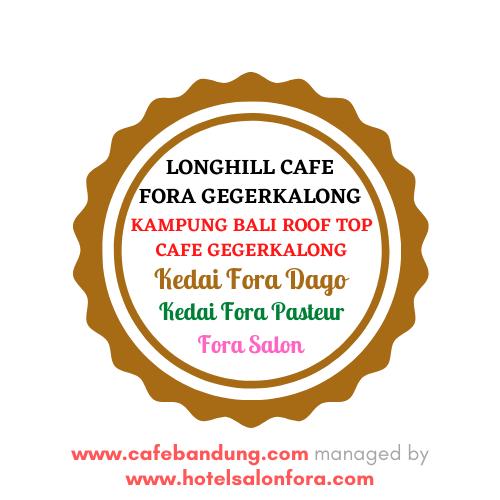 Cafe di Bandung l Tempat Ngopi Enak di Bandung